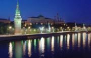莫斯科 风光壁纸 风景壁纸