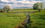 内华达州 风景壁纸 风景壁纸