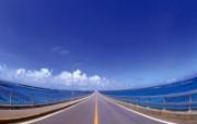 人生必经!道路写真壁纸 风景壁纸