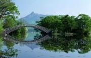 日本北海道之旅一 风景壁纸