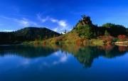日本风景摄影壁纸 风景壁纸