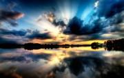 日出日落风景壁纸下载 日出日落风景壁纸下载 风景壁纸