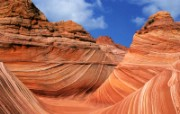 山脉峡谷 壁纸26 山脉峡谷 风景壁纸