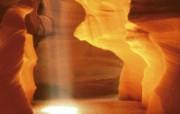 山脉峡谷风景桌面壁纸 山脉峡谷风景桌面壁纸 风景壁纸