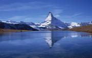 世界山脉摄影壁纸一 风景壁纸