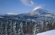 世界山脉摄影三 风景壁纸