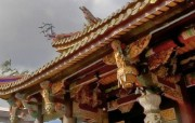 台北孔庙壁纸 风景壁纸