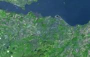 探索地球家园 令人惊叹的NASA地球日壁纸集 苏格兰爱丁堡 Edinburgh Scotland 壁纸下载 探索地球家园令人惊叹的NASA地球日壁纸集 风景壁纸