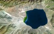 探索地球家园 令人惊叹的NASA地球日壁纸集 世界遗产 乌布苏湖盆地 Uvs Nuur Basin Mongolia 壁纸下载 探索地球家园令人惊叹的NASA地球日壁纸集 风景壁纸