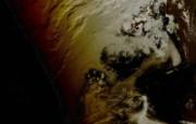 探索地球家园 令人惊叹的NASA地球日壁纸集 全日食中的地球 Arctic Eclipse 壁纸下载 探索地球家园令人惊叹的NASA地球日壁纸集 风景壁纸