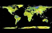 探索地球家园 令人惊叹的NASA地球日壁纸集 09年6月的全球数字高程模型 Global Digital Elevation Model 壁纸下载 探索地球家园令人惊叹的NASA地球日壁纸集 风景壁纸