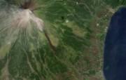 探索地球家园 令人惊叹的NASA地球日壁纸集 菲律宾马荣火山 Mayon Volcano The Phillipines 壁纸下载 探索地球家园令人惊叹的NASA地球日壁纸集 风景壁纸