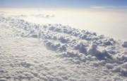 天空云端摄影宽屏壁纸 壁纸2 天空云端摄影宽屏壁纸 风景壁纸
