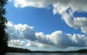 天空云端摄影宽屏壁纸 壁纸6 天空云端摄影宽屏壁纸 风景壁纸