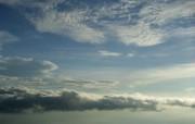 天空云端摄影宽屏壁纸 壁纸9 天空云端摄影宽屏壁纸 风景壁纸