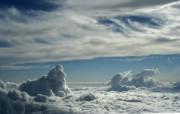 天空云端摄影宽屏壁纸 壁纸10 天空云端摄影宽屏壁纸 风景壁纸