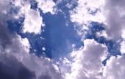 天空云端摄影宽屏壁纸 壁纸12 天空云端摄影宽屏壁纸 风景壁纸