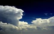 天空云端摄影宽屏壁纸 壁纸13 天空云端摄影宽屏壁纸 风景壁纸
