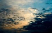 天空云端摄影宽屏壁纸 壁纸14 天空云端摄影宽屏壁纸 风景壁纸
