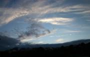 天空云端摄影宽屏壁纸 壁纸16 天空云端摄影宽屏壁纸 风景壁纸