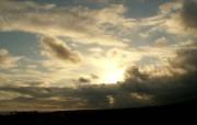 天空云端摄影宽屏壁纸 壁纸19 天空云端摄影宽屏壁纸 风景壁纸