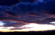 天空云端摄影宽屏壁纸 壁纸20 天空云端摄影宽屏壁纸 风景壁纸