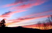 天空云端摄影宽屏壁纸 壁纸21 天空云端摄影宽屏壁纸 风景壁纸