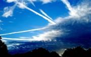 天空云端摄影宽屏壁纸 壁纸23 天空云端摄影宽屏壁纸 风景壁纸