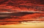 天空云端摄影宽屏壁纸 壁纸24 天空云端摄影宽屏壁纸 风景壁纸