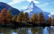 外国自然风景桌面壁纸 风景壁纸