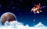 外太空精美行星设计高清壁纸 第二集 壁纸1 外太空精美行星设计高 风景壁纸
