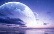 外太空精美行星设计高清壁纸 第二集 壁纸49 外太空精美行星设计高 风景壁纸