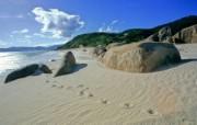 Windows 7世界名胜高清壁纸 亚洲篇 中国 三亚亚龙湾海滩 Beach at Yalong Bay in Sanya China Windows 7世界名胜高清壁纸亚洲篇 风景壁纸