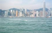 香港回归十周年之香港写真风景壁? 风景壁纸