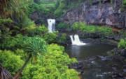 夏威夷 风景壁纸