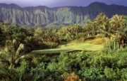 夏威夷海滨风光高清壁纸 风景壁纸