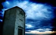 西班牙Girona HDR风格宽屏壁纸 壁纸18 西班牙Girona 风景壁纸