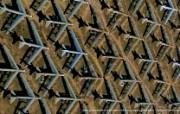 上帝之眼 Yann Arthus Bertrand 扬恩 亚瑟空中摄影奇景壁纸北美篇 鸟瞰美国 亚利桑那州飞机坟场图片壁纸 扬恩・亚瑟空中摄影奇景 北美篇 风景壁纸