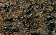 上帝之眼 Yann Arthus Bertrand 扬恩 亚瑟空中摄影奇景壁纸北美篇 鸟瞰墨西哥 墨西哥城的垃圾场图片壁纸 扬恩・亚瑟空中摄影奇景 北美篇 风景壁纸