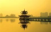 亚洲特色风光宽屏壁纸 风景壁纸