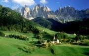 意大利风光风景高清宽屏壁纸 壁纸1 意大利风光风景高清宽 风景壁纸