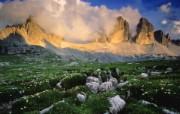 意大利风光风景高清宽屏壁纸 壁纸22 意大利风光风景高清宽 风景壁纸