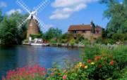 英格兰风光 风景壁纸