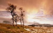 真实的自然!自然风光宽屏壁纸 风景壁纸