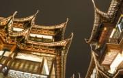 中国风情之上海篇壁纸 风景壁纸