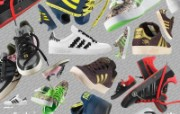 adidas adicolor 阿迪达斯 壁纸5 adidas(adi 广告壁纸