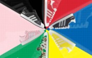 adidas adicolor 阿迪达斯 壁纸6 adidas(adi 广告壁纸