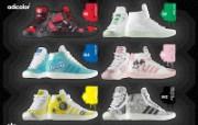 adidas adicolor 阿迪达斯 壁纸9 adidas(adi 广告壁纸