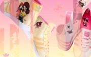 adidas三叶草壁 广告壁纸