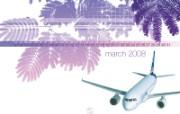 Airbus 年历壁纸 壁纸3 Airbus 年历壁纸 广告壁纸
